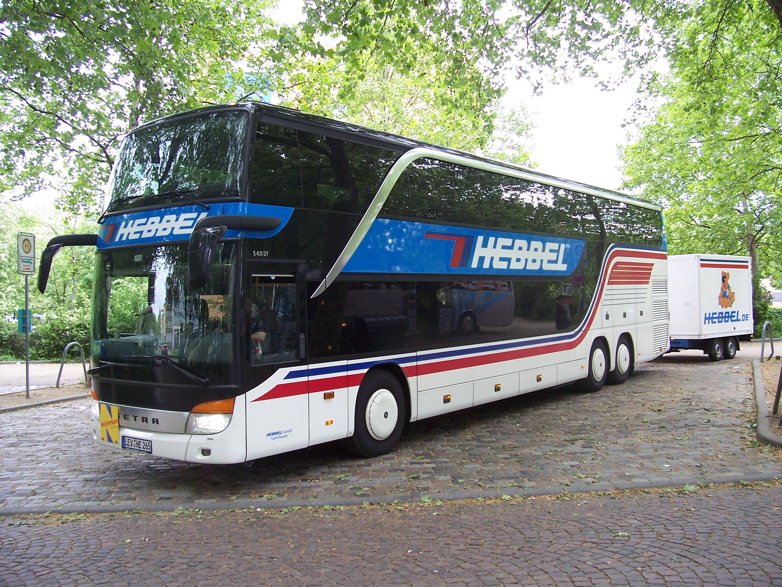 File:Setra S 431 DT Mannheim 100 5553.jpg - Wikimedia Commons