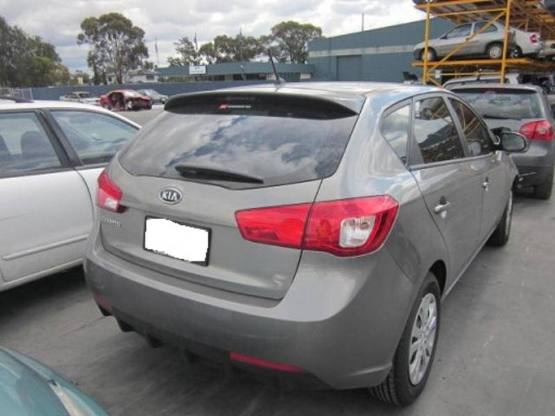2012 Kia Cerato Hatchback PEPAIRABLE WRITEOFF | Cars, Vans & Utes ...