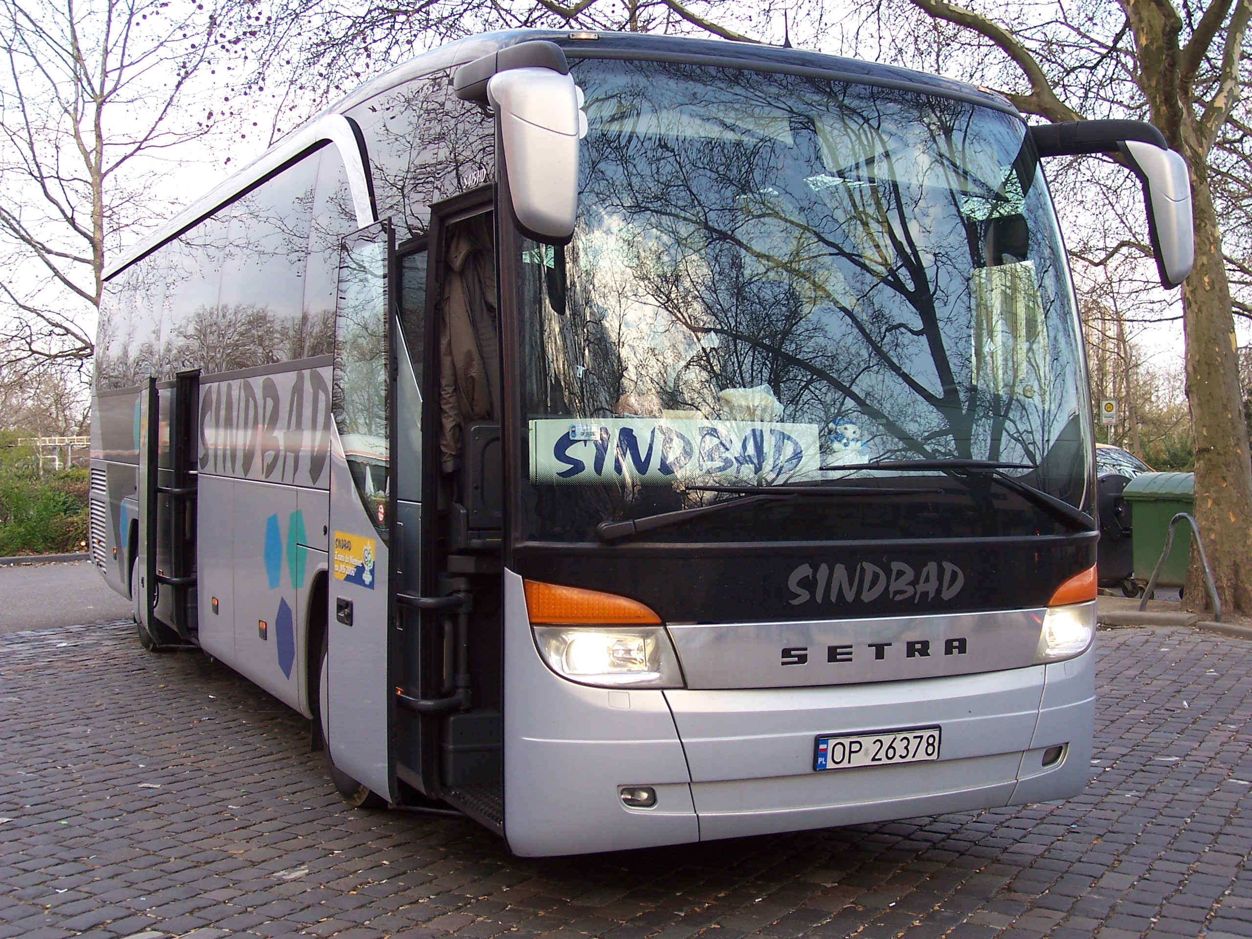 File:Setra S 415 HD Mannheim 100 4666.jpg - Wikimedia Commons