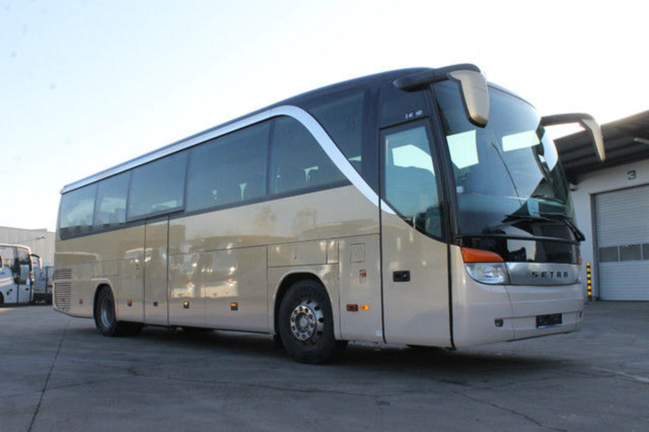 SETRA S 415 HD coach bus from Belgium, sale, buy, price, XB2936