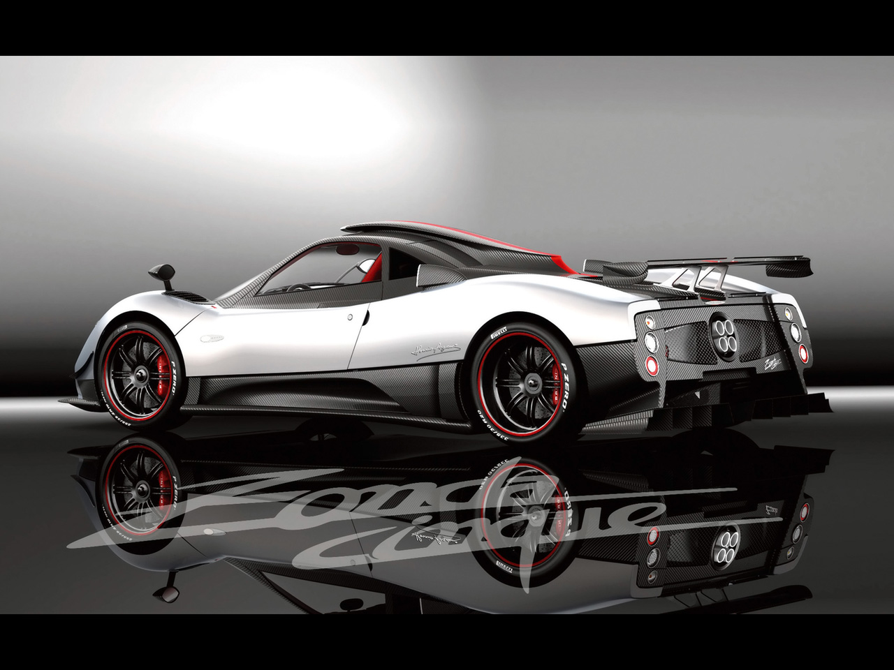 Pagani Zonda Cinque - Top Speed Info - Top Speed Info