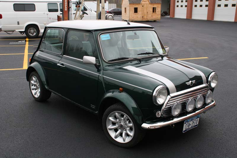 Mini Cooper 1300 - Free Download Wallpaper #172118 Mini Cooper ...