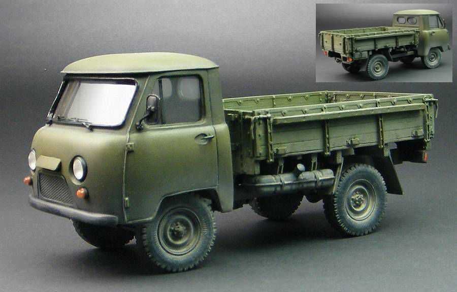 Would you buy a new UAZ-452? - Pirate4x4.Com : 4x4 and Off-Road Forum