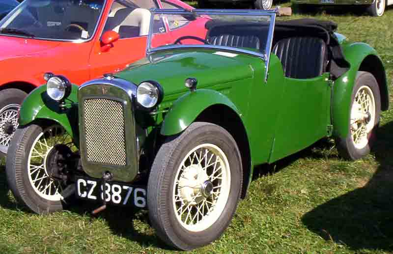 File:Austin Seven 65 Nippy 2-Seater Sport.jpg - Wikimedia Commons