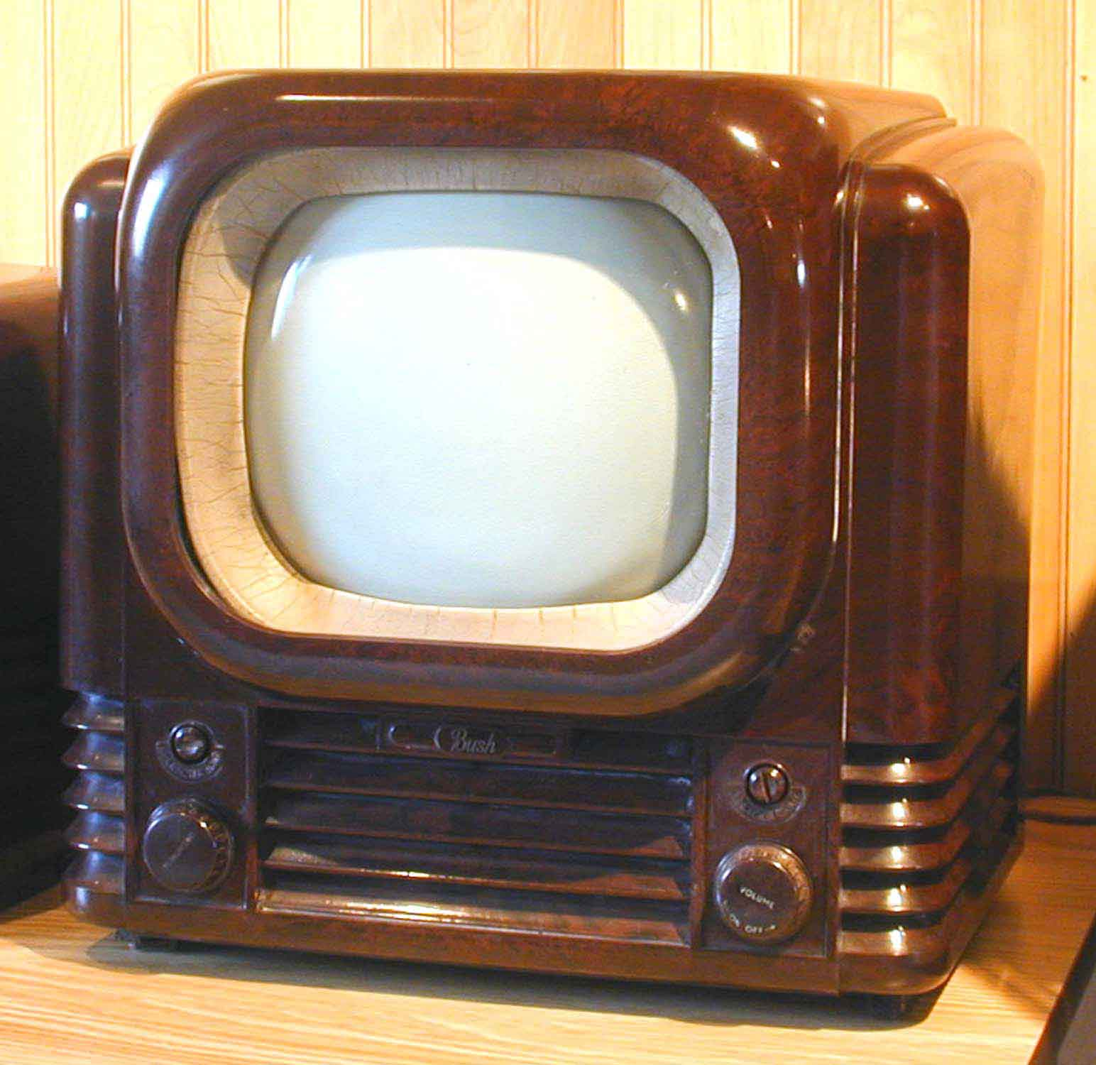 Bush TV-12 and TV-