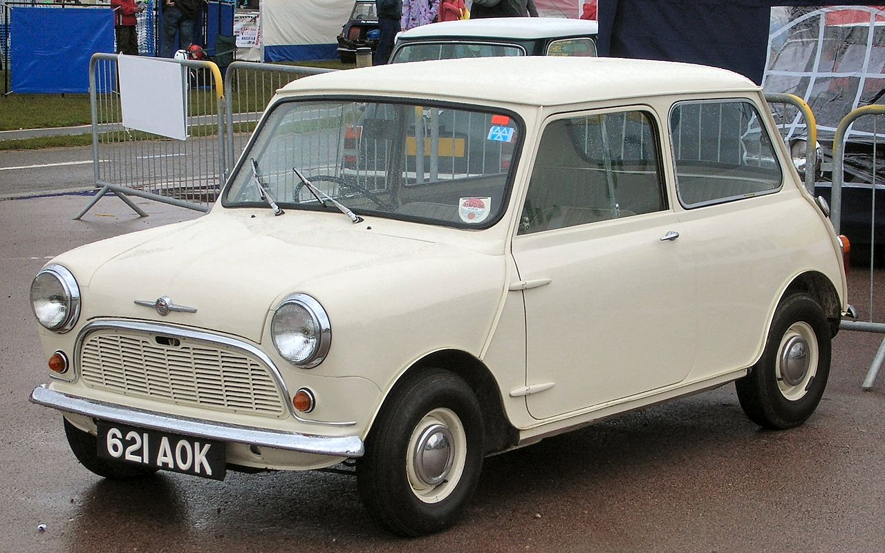 File:Morris Mini-Minor 1959.jpg - Wikimedia Commons