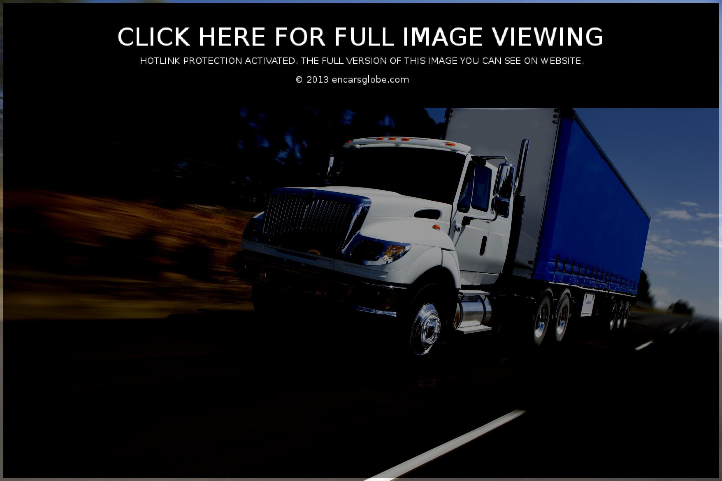 International 7600 Photo Gallery: Photo #05 out of 11, Image Size ...