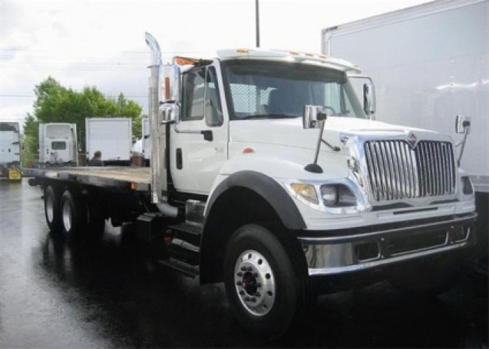 $78,000 2007 international 7600 rollback 94,000 miles for Sale in ...