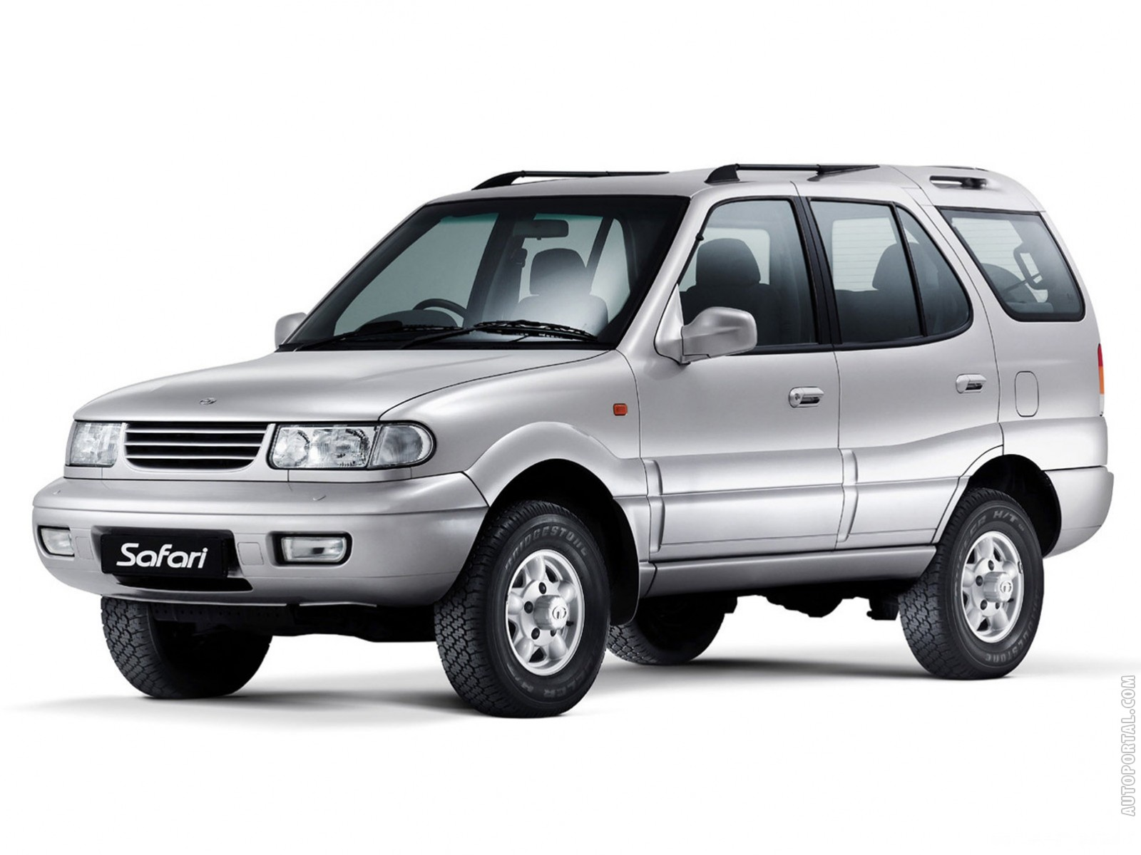 Tata Safari wallpapers, free download