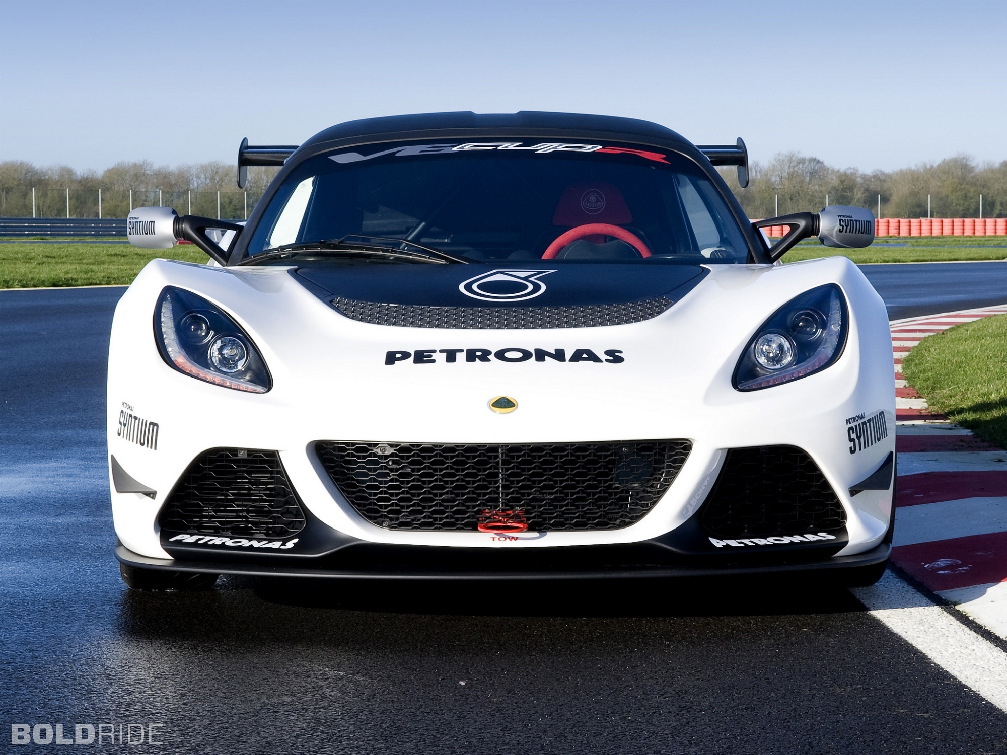 2013 Lotus Exige V6 Cup R Boldride.com - Pictures, Wallpapers