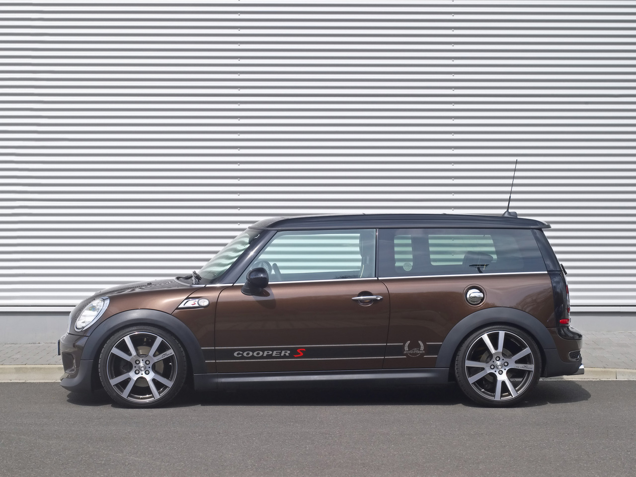 2010 MINI Cooper S Clubman related infomation,specifications ...