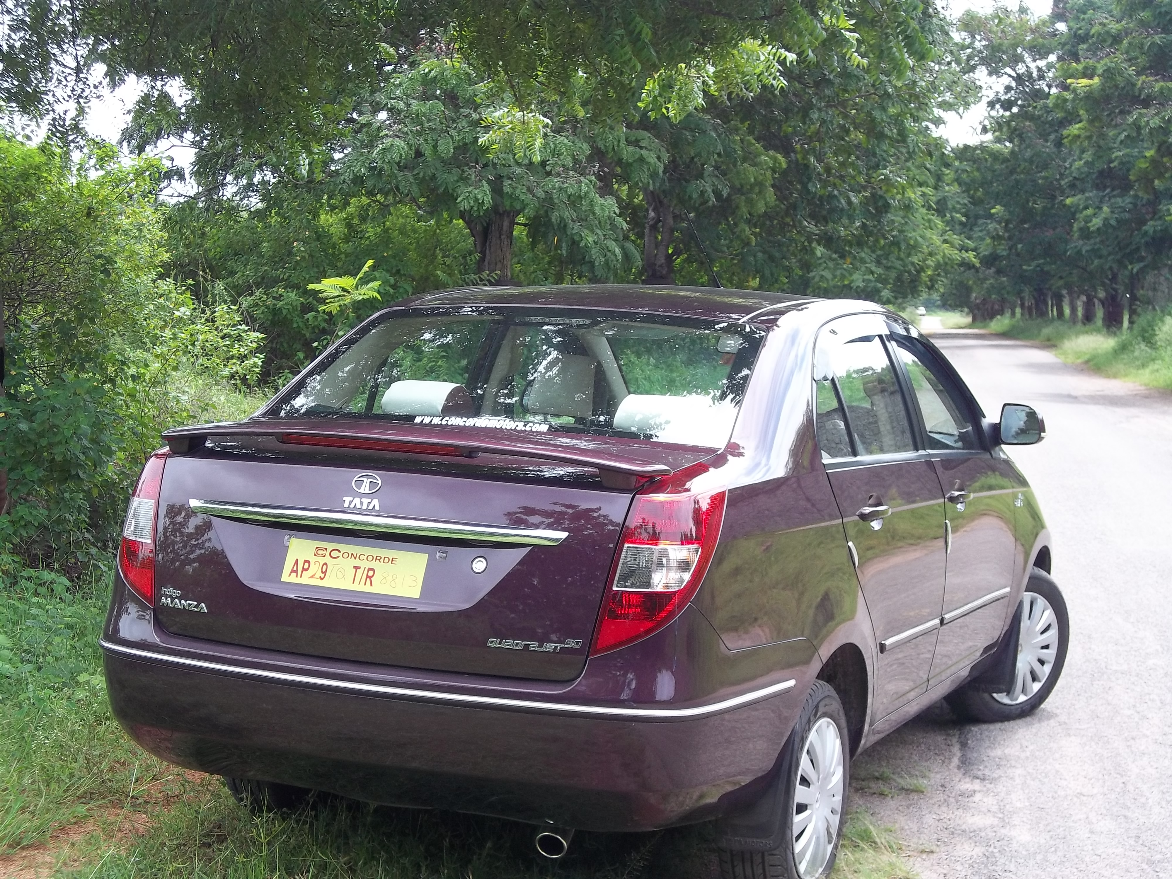 TATA INDIGO - DIESEL - Reviews | Price | Specifications | Mileage ...