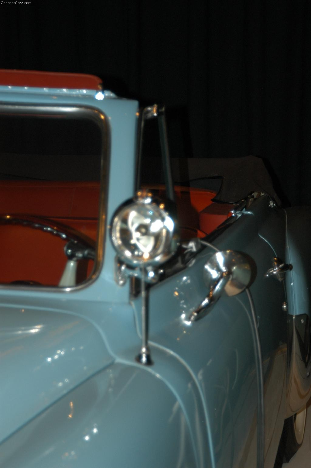 Auction results and data for 1952 Studebaker Commander State ...