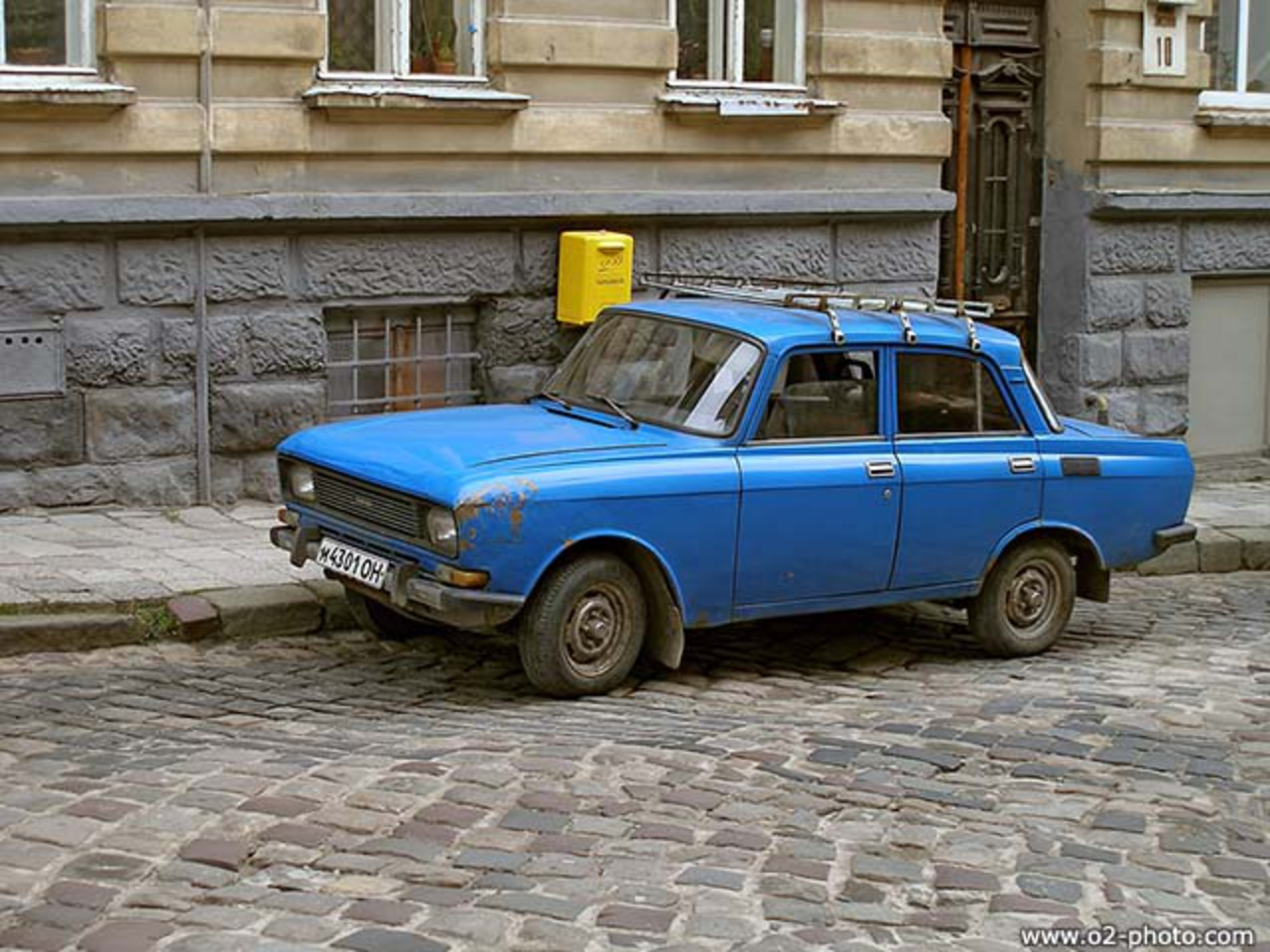 Moskvitch 2140 Photo Gallery: Photo #12 out of 9, Image Size - 750 ...