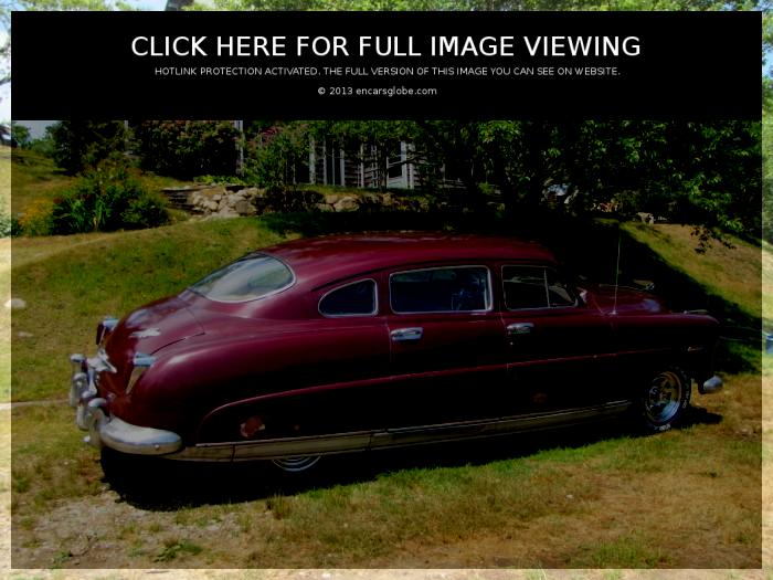 Hudson Metropolitan Coupe Photo Gallery: Photo #06 out of 12 ...