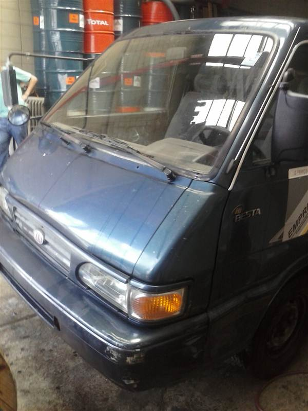 Pin Kia Besta Ii 27 Diesel Articles Features Gallery Photos Buy ...