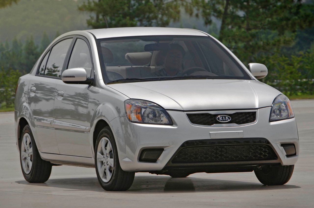 Kia Besta 27D C-Van Photo Gallery: Photo #01 out of 7, Image Size ...