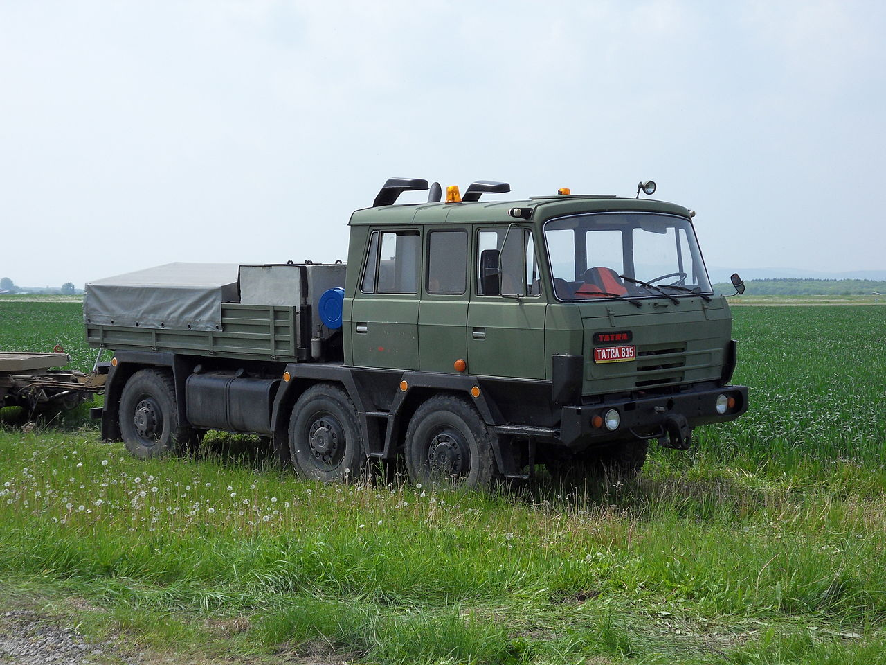 File:Tatra-815 6x6 shot 2010.JPG - Wikimedia Commons