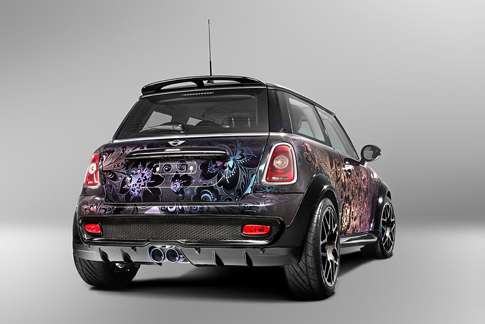mini cooper related images,start 50 - WeiLi Automotive Network