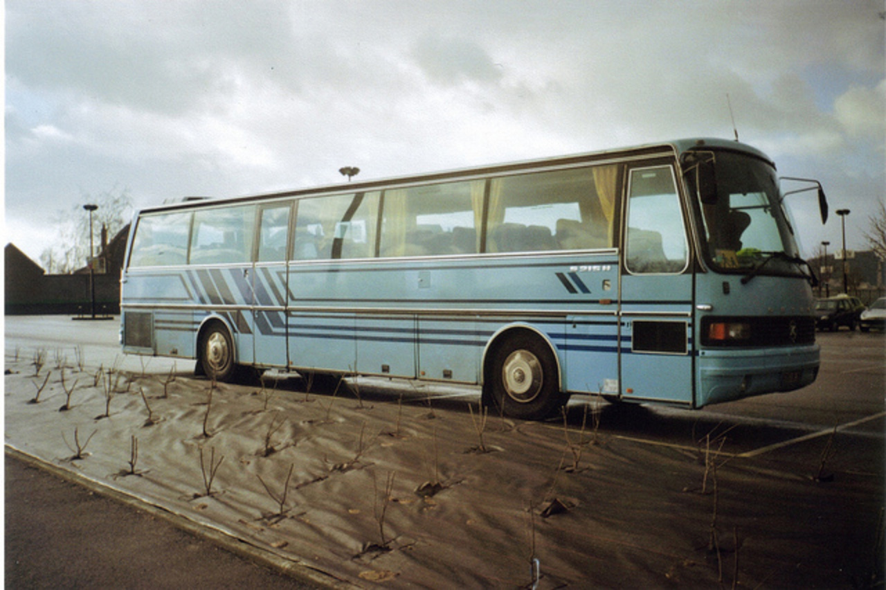 Setra S 215 H / 2007 Grand-Quevilly (76) | Flickr - Photo Sharing!