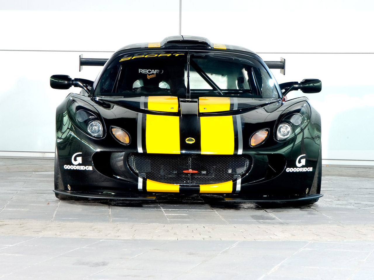 British Sports Cars : Lotus Exige | Dream Road