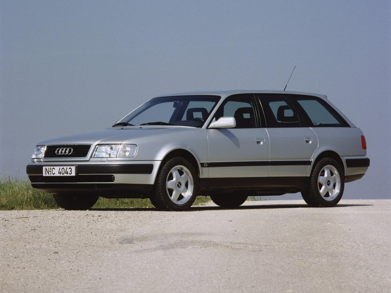 Kekurangan Audi 100 S4 Tangguh