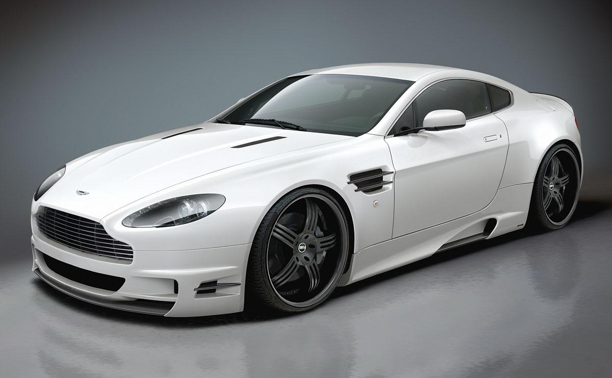 Topworldauto Photos Of Aston Martin V8 Photo Galleries