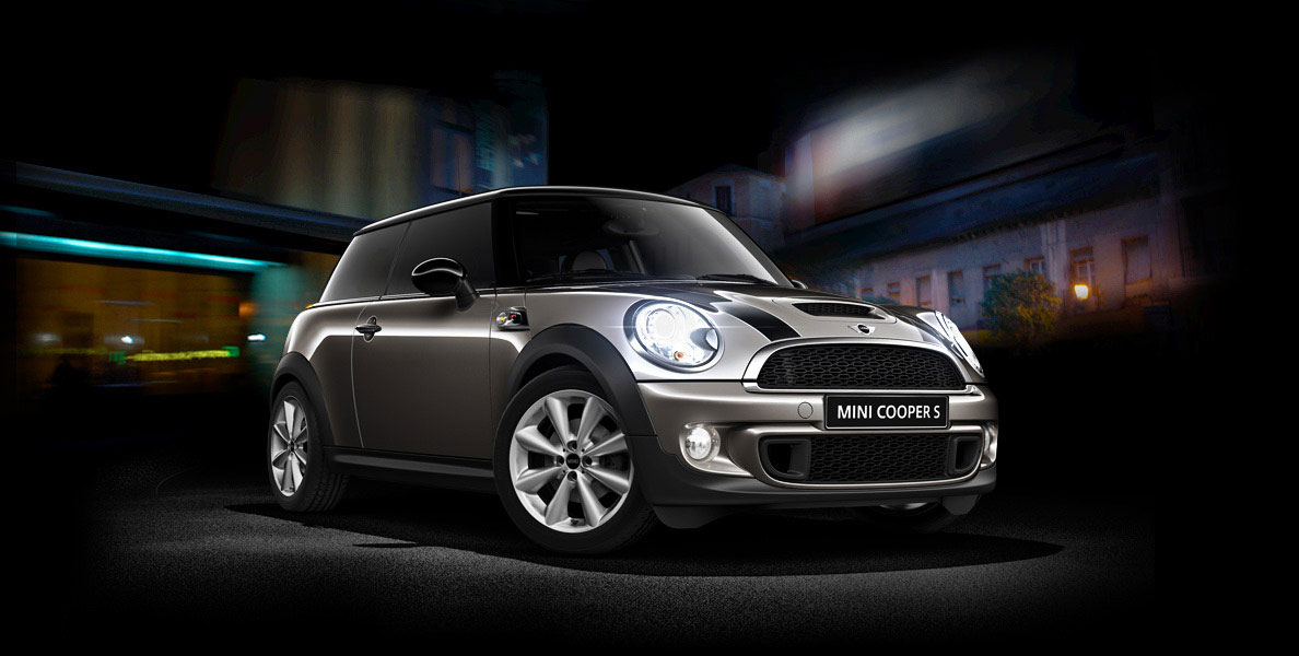 MINI Cooper s for sale | New MINI Cooper s 2012