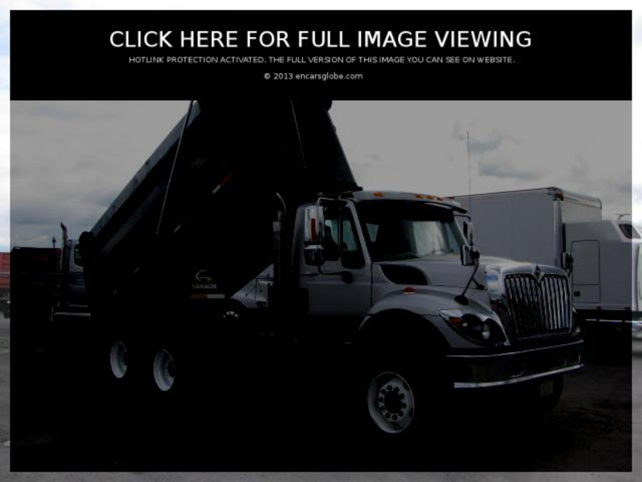 International 7500 Photo Gallery: Photo #09 out of 11, Image Size ...