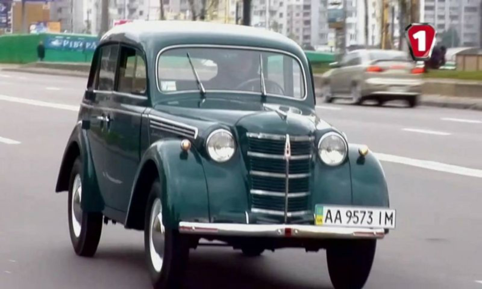 "IMCDb.org: 1954 Moskvitch 401 in ""Autobiography, 2010"""