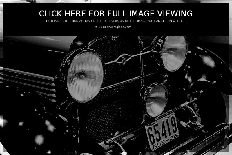 Stutz Blackhawk Photo Gallery: Photo #09 out of 11, Image Size ...