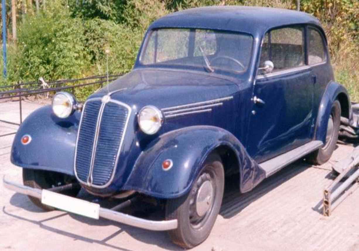 Tatra 57 b. Best photos and information of modification.
