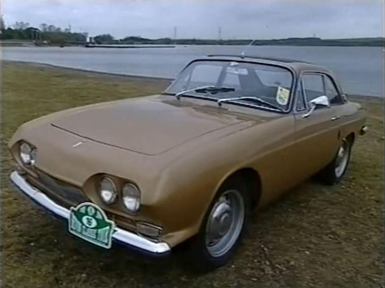 "IMCDb.org: 1967 Reliant Scimitar GT [SE4a] in ""Top Gear, 1978-"