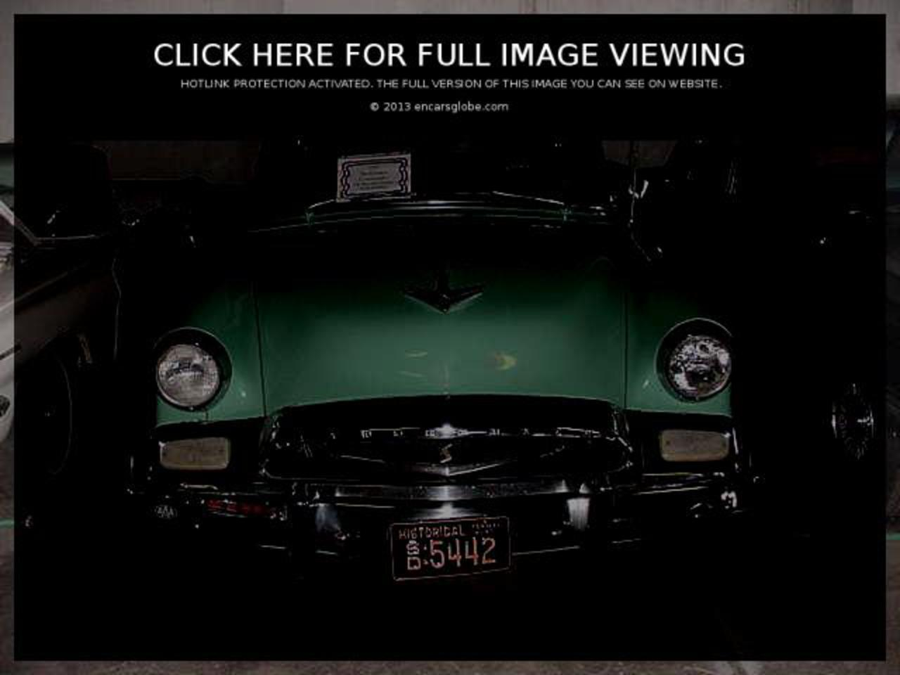 Studebaker 55: Photo gallery, complete information about model ...