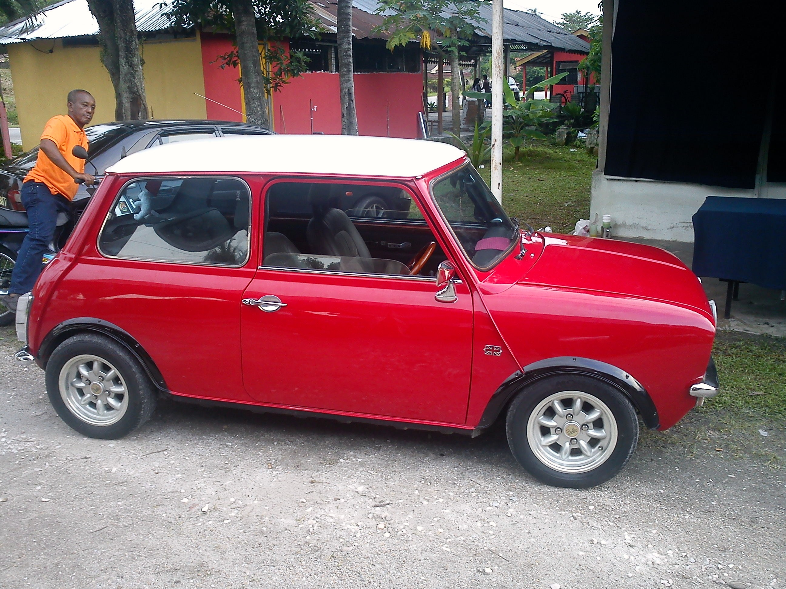 mini clubman related images,301 to 350 - Zuoda Images
