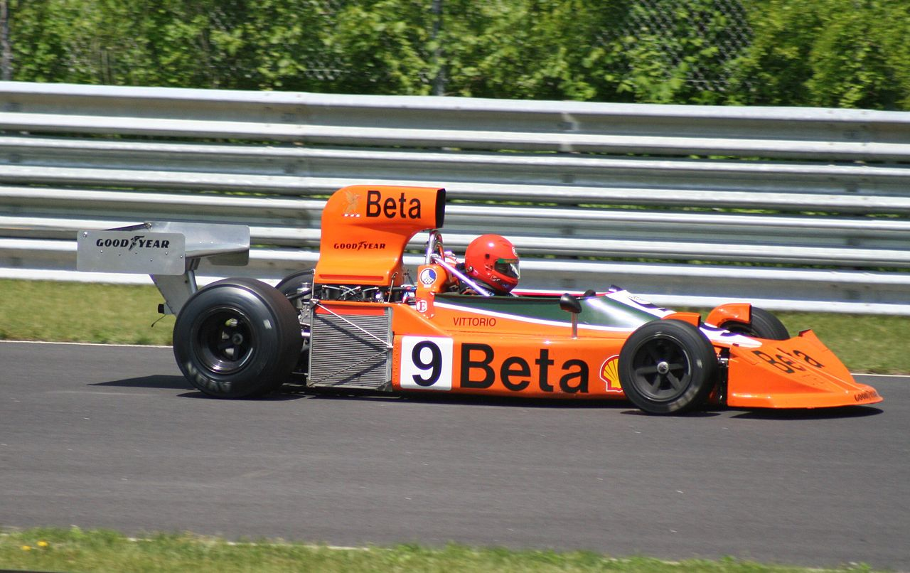 File:March 761 2009 Lime Rock.jpg - Wikimedia Commons