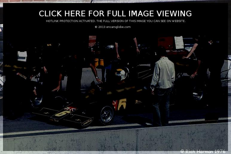 Lotus 77 Ford: Photo gallery, complete information about model ...