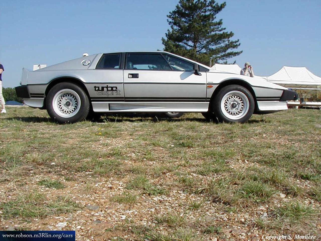 Lotus Esprit Turbo 1980 | Cars - Pictures & Wallpapers, Automotive ...