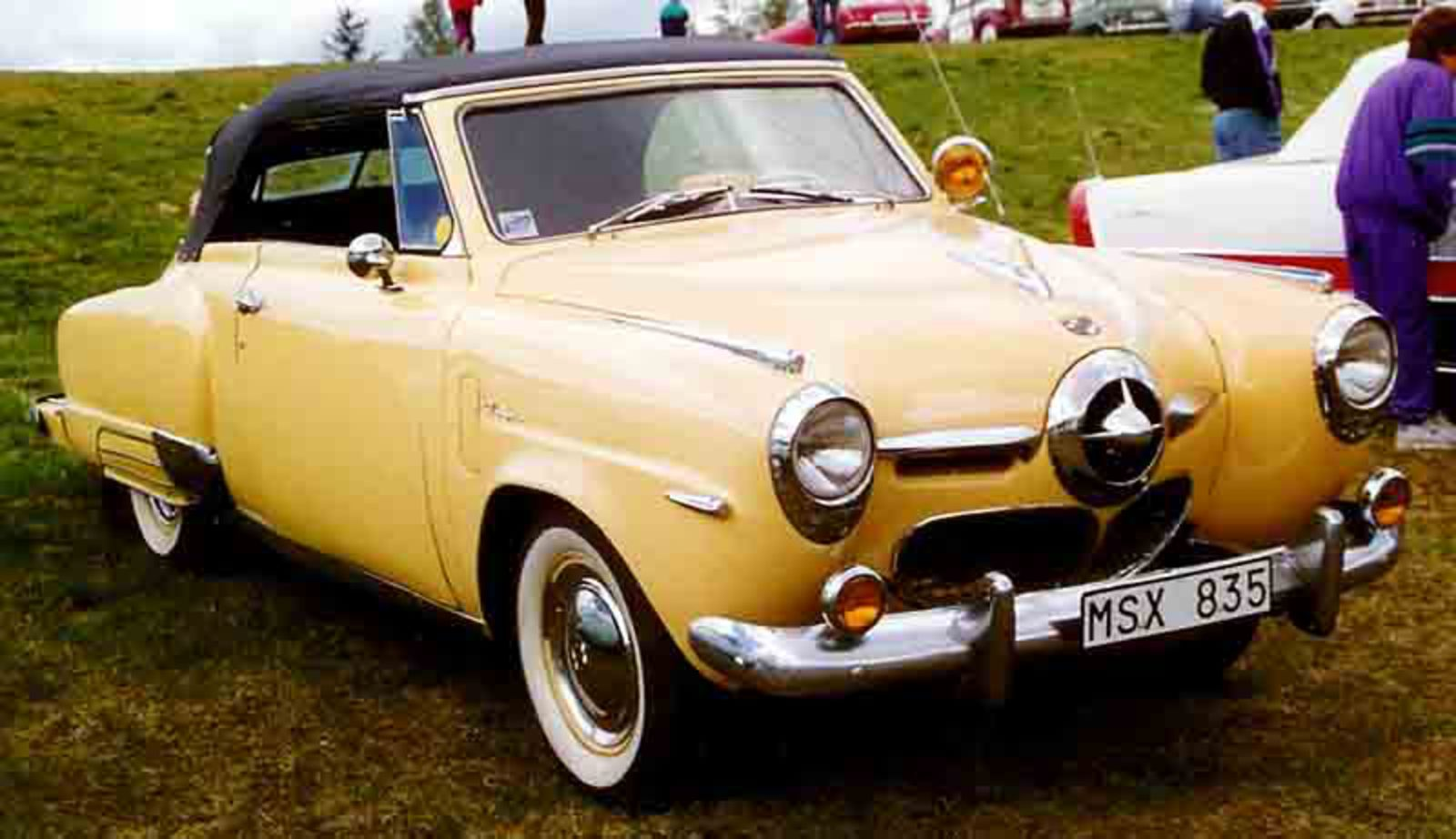 File:Studebaker Champion Cabriolet 1950.jpg - Wikimedia Commons
