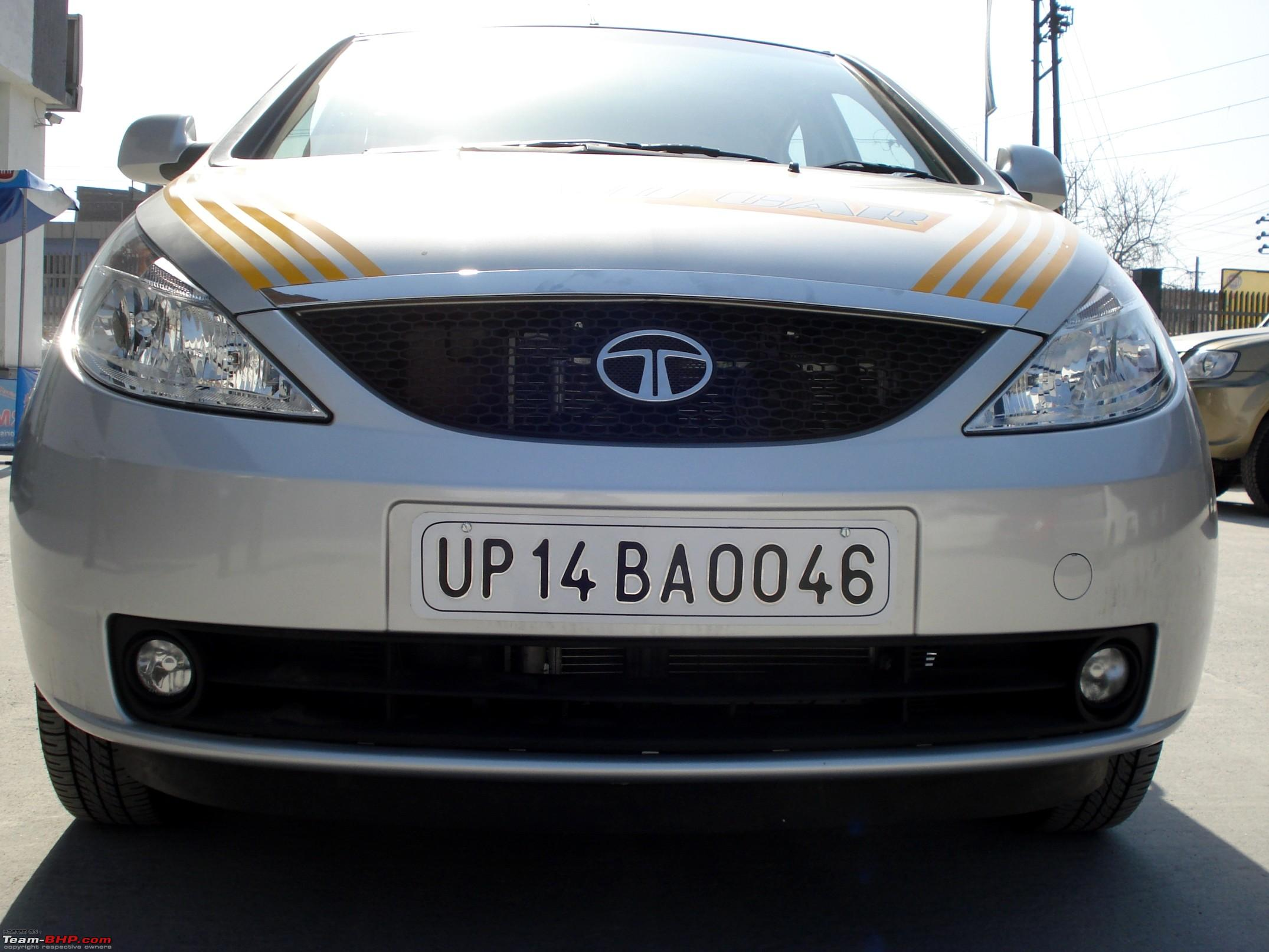 Tata Indica Vista ABS: Test Drive and review - Team-