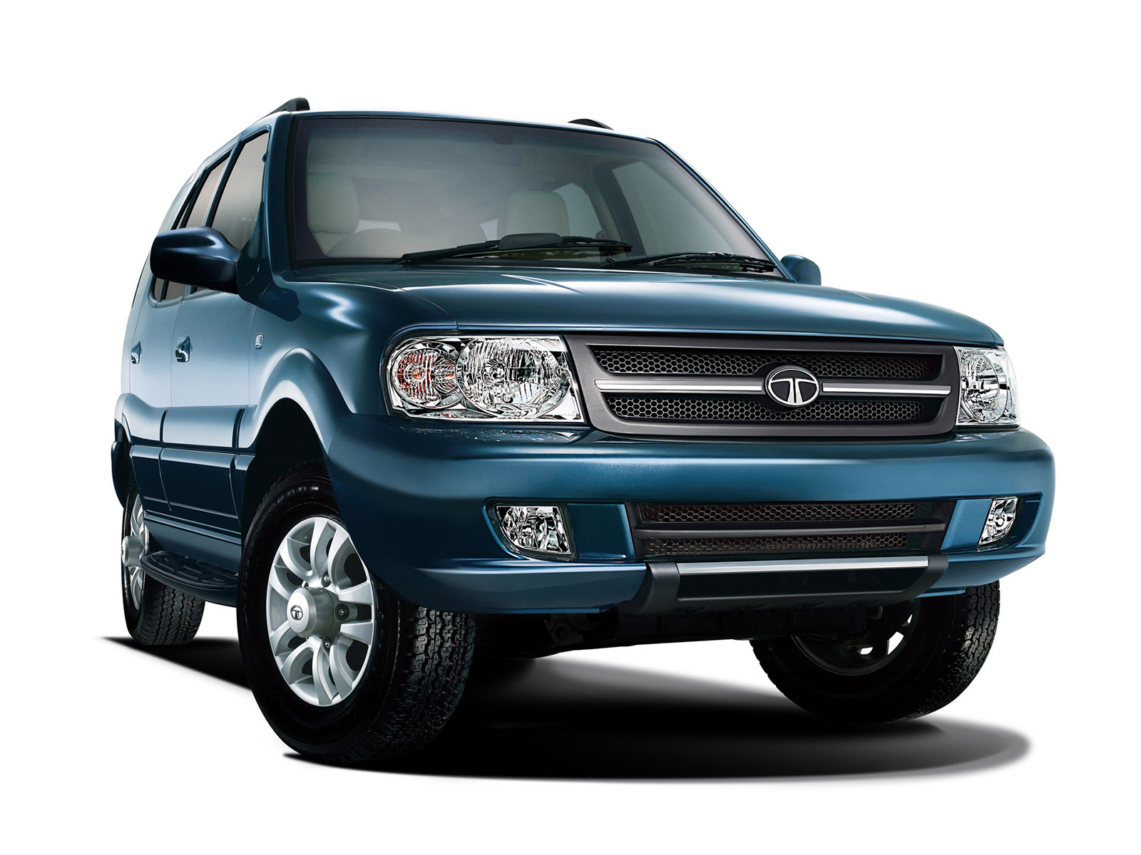 Tata Safari images pictures wallpapers photos | Tata Car Models