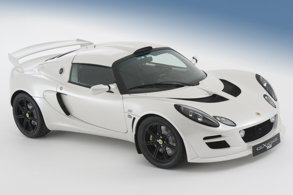 Lotus Exige for Sale: Buy Used & Cheap Pre-Owned Lotus Cars