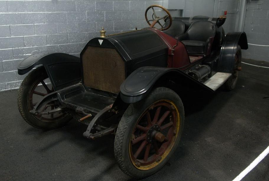 Model T Ford Forum: Dream Car?