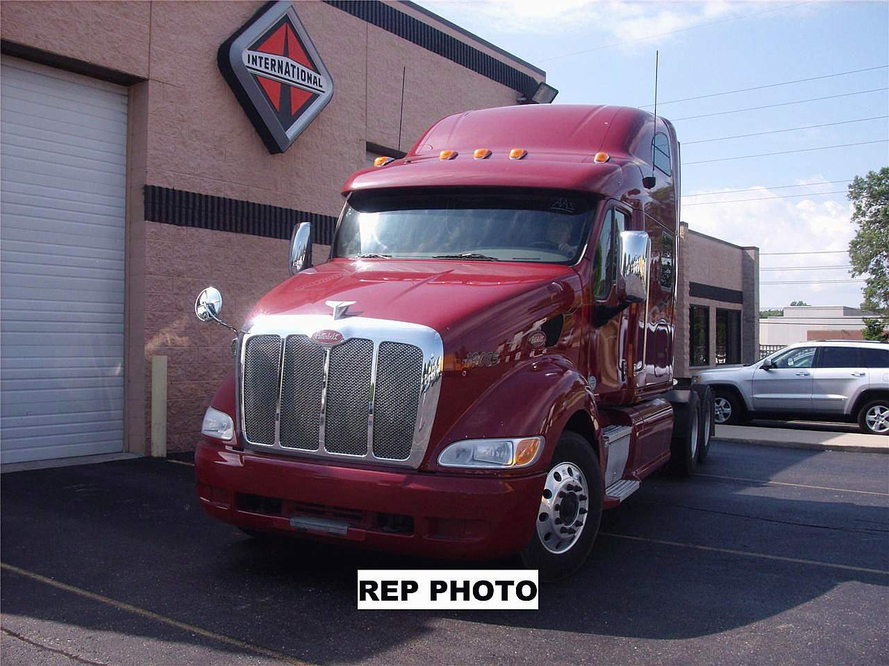 Peterbilt 387 for sale - Page 1 | Payload Global