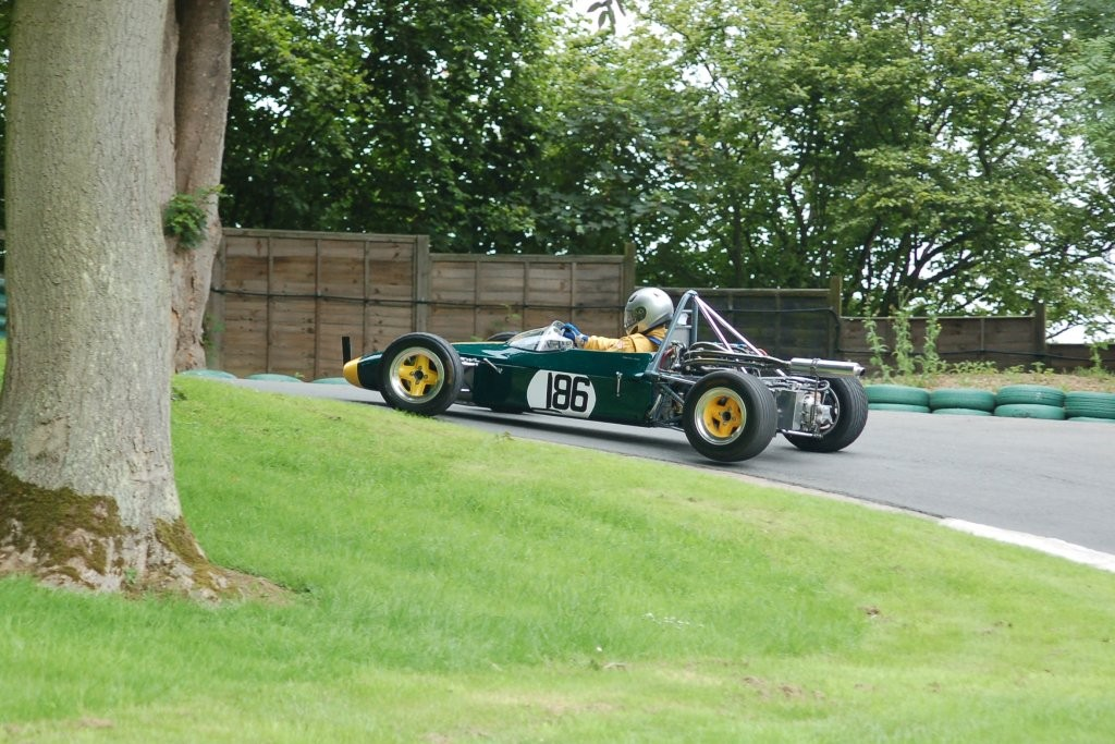 The Hillclimb and Sprint Association web site - the UK's premier ...