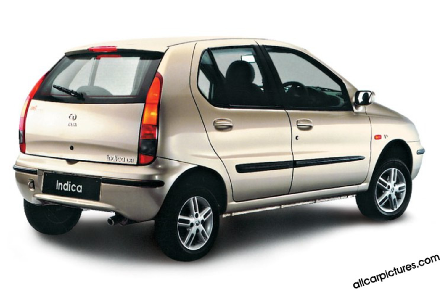 Swotti - Tata Indica, The most relevant opinions