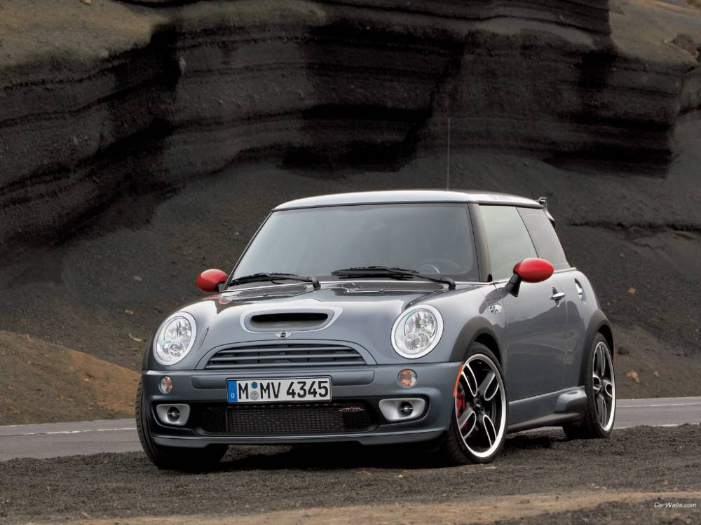 Mini | Sports & Prestige Cars in Australia | Aussie Exotics