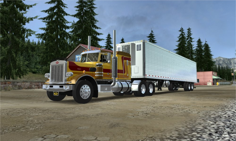 Post your Extreme Trucker 2 screenshots here | TruckPol Community