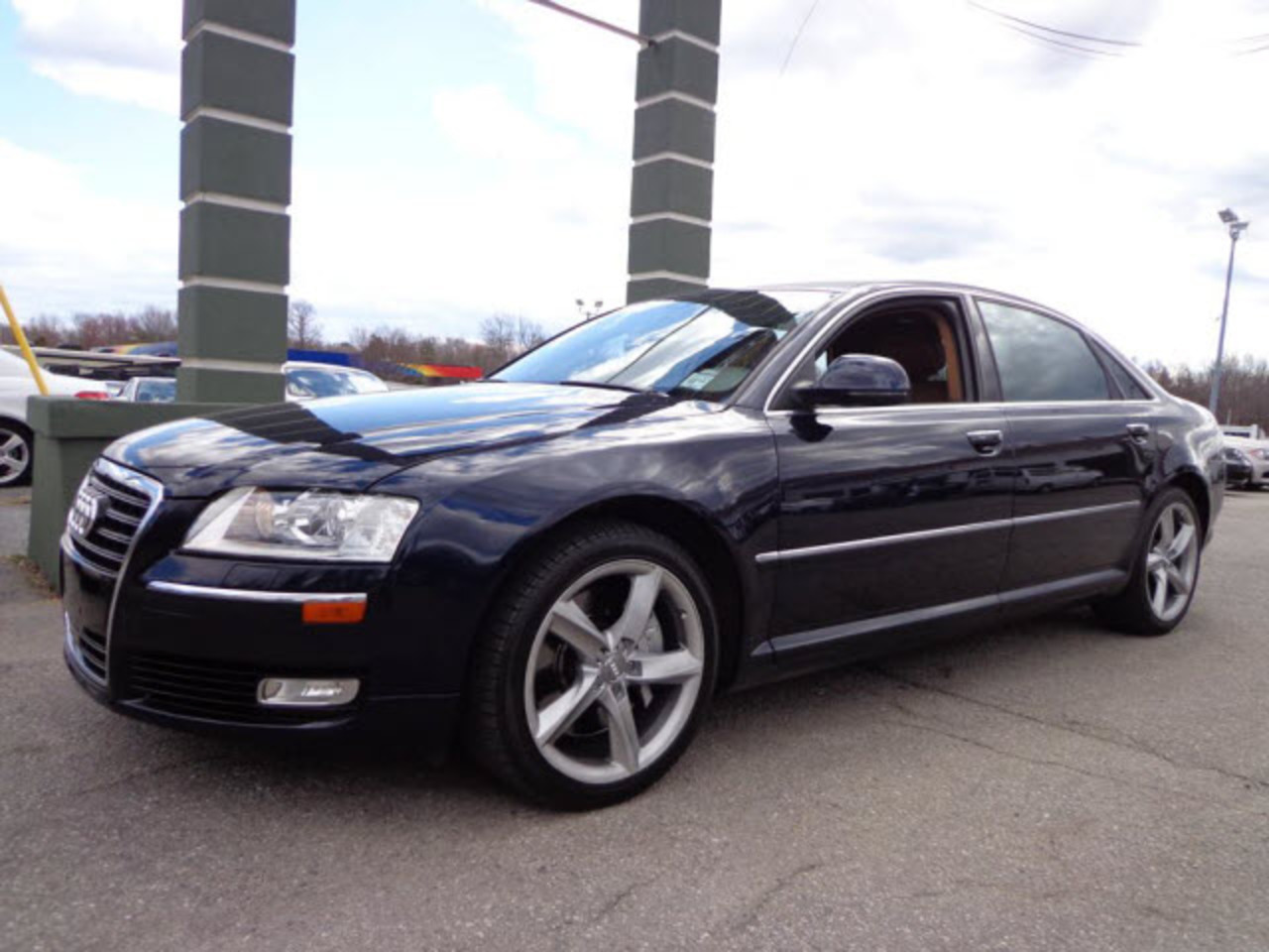 Audi A8 For Sale | Cars and Vehicles | Philadelphia | recycler.