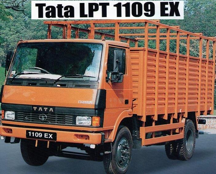 Tata LPT 709 EX: Photo gallery, complete information about model ...